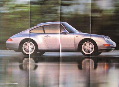 Porsche Programm 1993 0