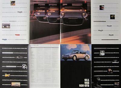 Porsche Programm 1993 1