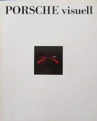 Porsche Visuell Prospekt ca. 1987 0