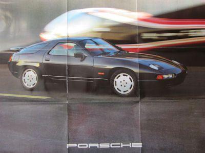 Porsche Programm 12.1986 0