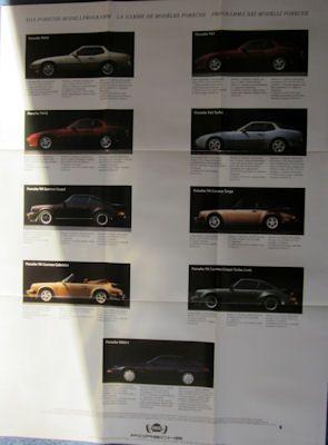 Porsche Programm 12.1986 1