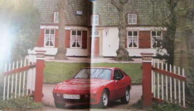 Porsche 924 Prospekt 1979 1