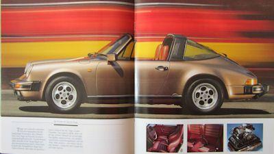 Porsche Programm 8.1986 1