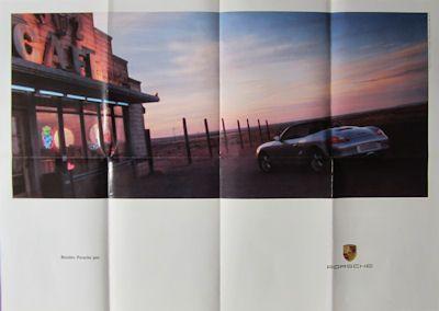 Porsche Programm 1995 0