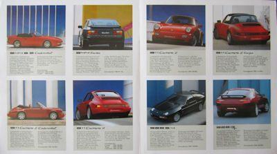 Porsche Programm 7.1990 1