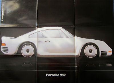 Porsche Programm 1985 0