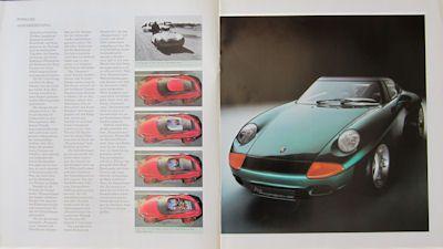 Porsche Programm 9.1989 1