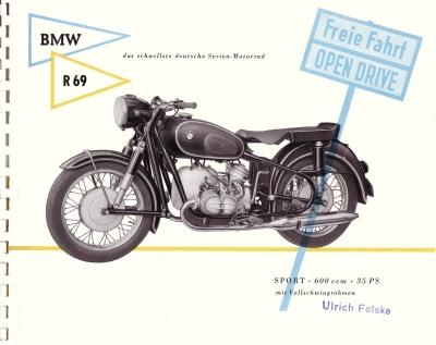 BMW Programm 4.1955 5