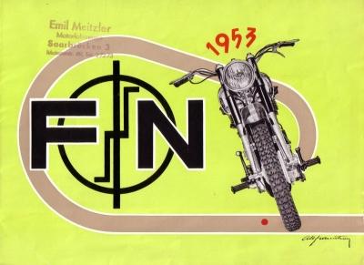 FN Programm 1953
