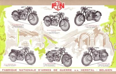 FN Programm 1953 1
