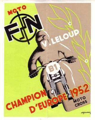 FN Programm 1953 2