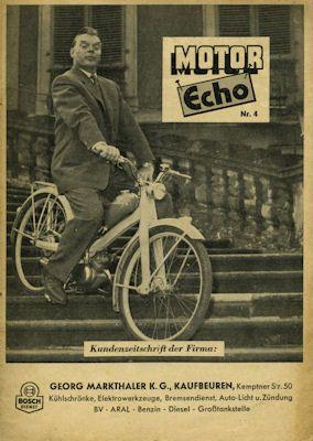 Motor-Echo 1953 0
