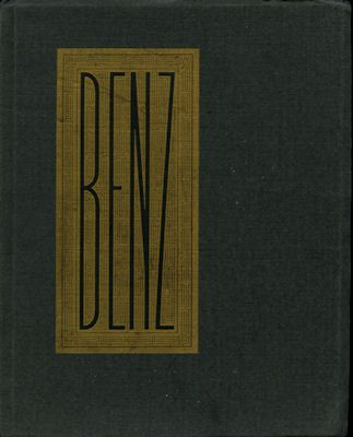 Benz Programm 1913 0