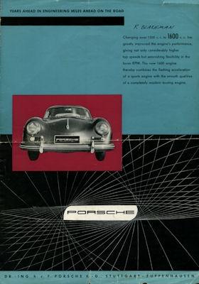 Porsche Programm 4.1956 e 0