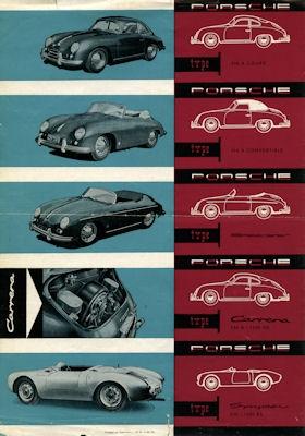 Porsche Programm 4.1956 e 1