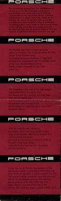 Porsche Programm 4.1956 e 3