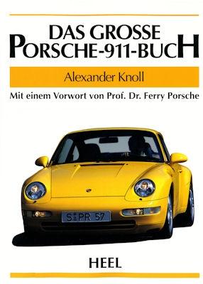 Heel Das große Porsche 911 Buch 1993 / 2002 0