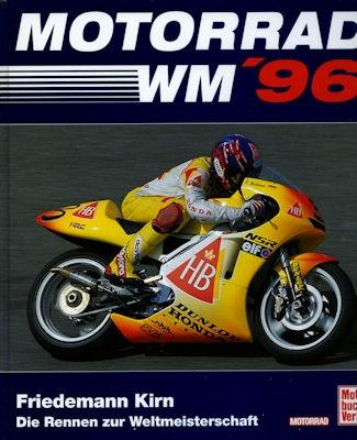 Motorrad WM 1996 Friedemann Kirn 0