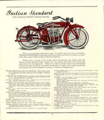 Indian Programm 1924 4