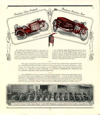 Indian Programm 1924 5