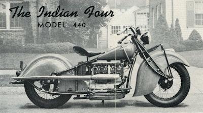 Indian Programm 1940 2