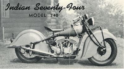 Indian Programm 1940 3