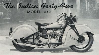 Indian Programm 1940 4