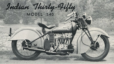 Indian Programm 1940 5