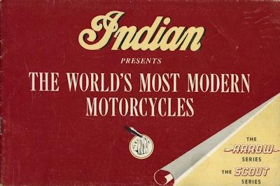 Indian Programm 1949