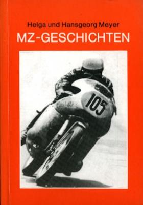 Meyer MZ Geschichten 1990