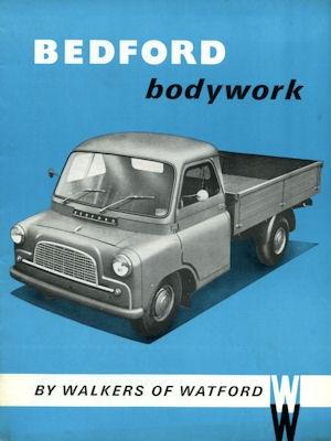 Bedford / Walker Prospekt 10.1967