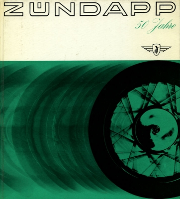 50 Jahre Zündapp 1967