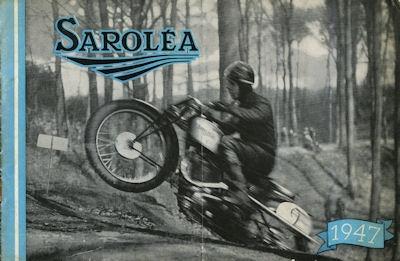 Sarolea Programm 1947