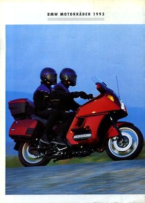 BMW Programm 1993