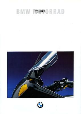 BMW Tourer Prospekt 1994