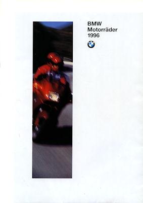BMW Programm 1996