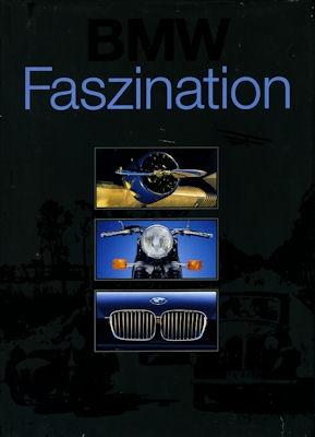 BMW AG BMW Faszination 1996