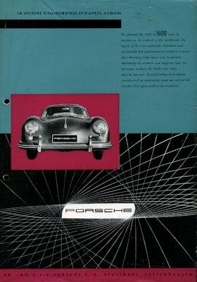 Porsche Programm 4.1956 f