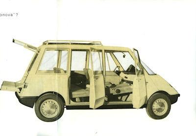 Autonovafam Prospekt 1965 1