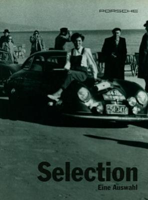 Porsche Selection Prospekt 1995