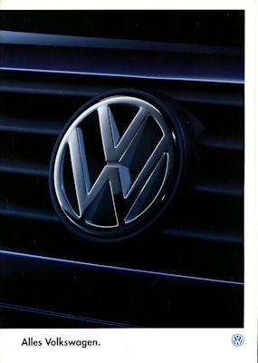 VW Programm 1994