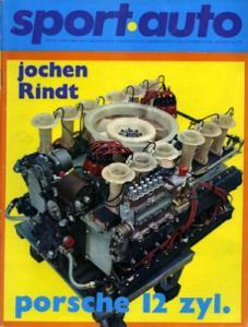 Sport Auto 1969 Heft 2