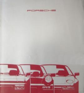 Porsche Programm 8.1989