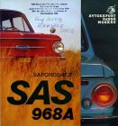 Bild zu Saporoshez SAS-96...