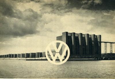 VW Programm 1951