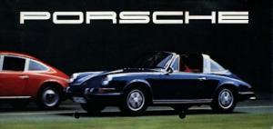 Porsche Programm 8.1968