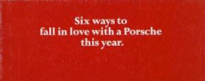Porsche Programm 12.1970 e