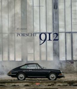 Jürgen Lewandowski 50 Jahre Porsche 912 2015