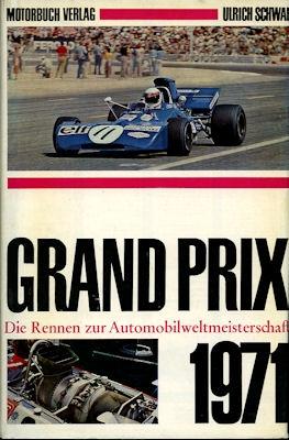 Schwab, Ulrich Grand Prix 1971