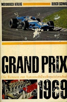 Schwab, Ulrich Grand Prix 1969